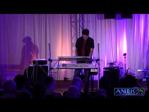 AMBIcon 2103: TIM STORY Full Concert Production Video