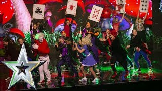 HipHopical bring Wonderland to the IGT semi-finals | Ireland's Got Talent 2019