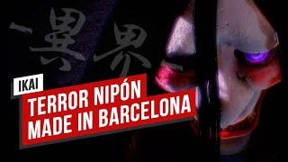 GAMEPLAY de IKAI, TERROR en el JAPÓN FEUDAL
