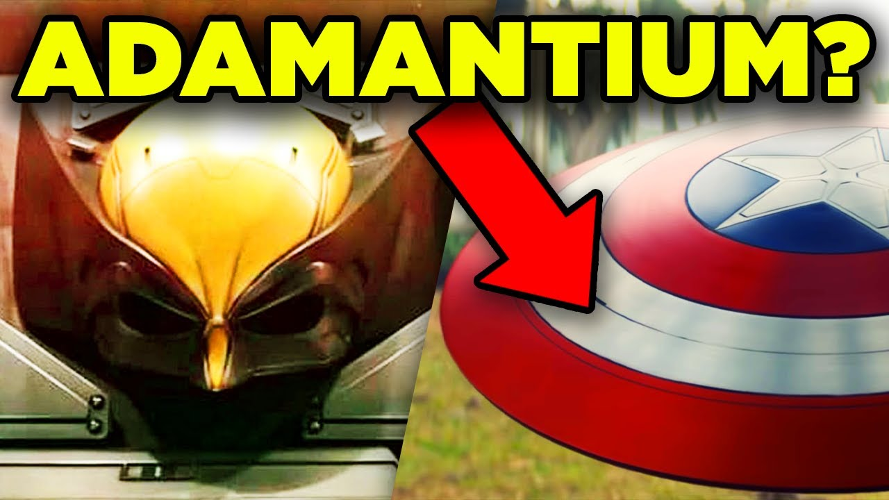 Wolverine Adamantium in MCU? Wakanda Secret Mine in Black Panther 2!