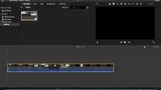 iMovie Tips How To Save Movies | Joshua Merced