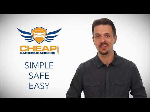 Cheap Car Insurance - Affordable Auto Insurance Quotes Today.
