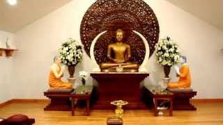 Jaya Paritta by Bhante Devananda of Indiana Buddhist Temple