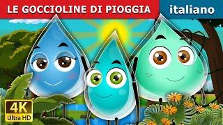 LE GOCCIOLINE DI PIOGGIA | The…