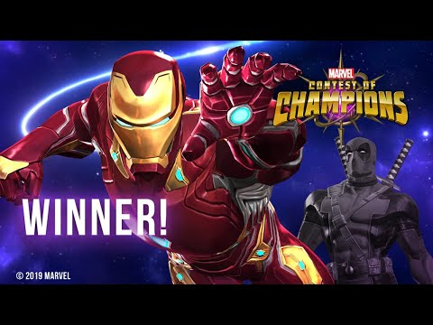 Marvel Contest of Champions: Summoner Showdown | Week 7 Winner