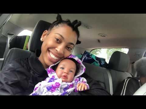 Reborn Baby Road Trip  Day 1