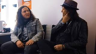 PHIL CAMPBELL AND THE BASTARD SONS – Phil and Neil Recommend… (OFFICIAL INTERVIEW)