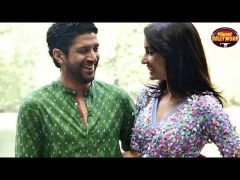 Farhan Akhtar-Shraddha Kapoor Planning A Secret Vacation | Bollywood News