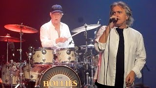 The Hollies - Long Cool Woman in a Black Dress - Docken - Copenhagen - September 18, 2019 LIVE