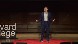 You Are Here: Finding Ourselves and Each Other in Stories | Jay Edidin | TEDxHarvardCollege