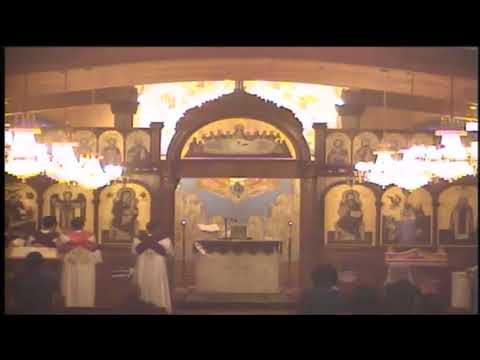 Arsani Sidarous - Glorification for Archangel Michael - Jun 18, 2018