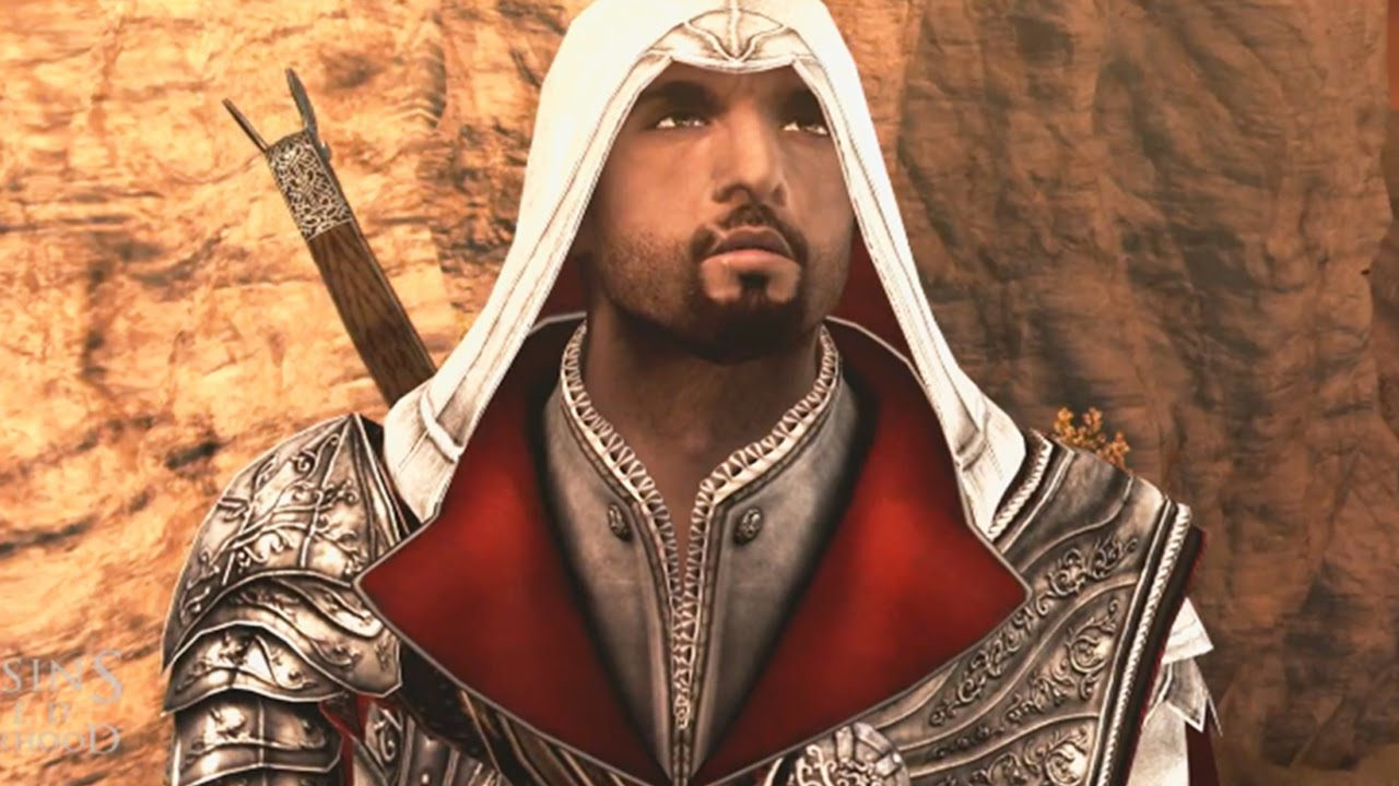 Assassin S Creed Ezio Collection Gameplay Trailer 2016 Ps4 Xbox One Youtube