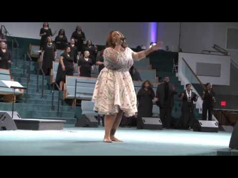"""Official Video: Kierra Sheard """"Indescribable"""" and Lorraine Stancil """"For Every Mountain"""""""