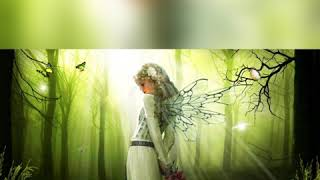 Hijau daun - ilusi tak bertepi
