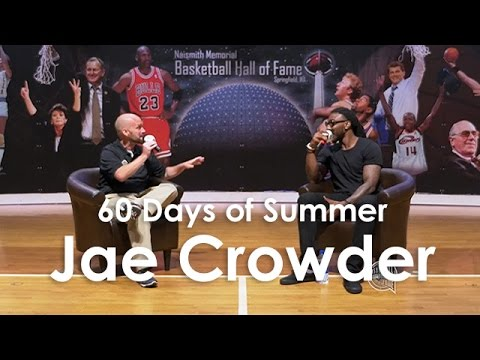 60 Days of Summer - Jae Crowder