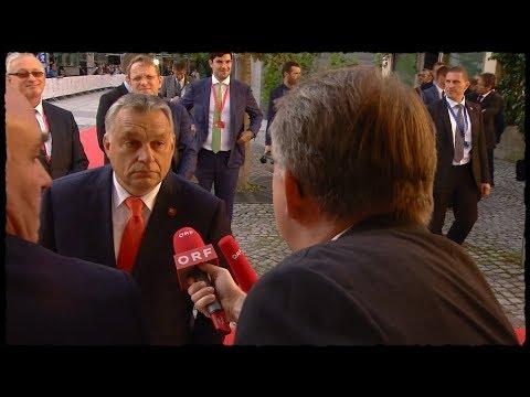 Peter Klien - EU-Gipfel | Willkommen Österreichyoutube.com