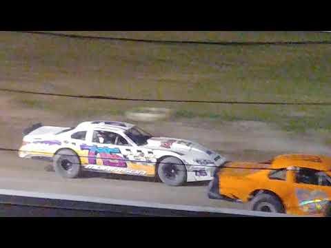 Pro Stocks Fonda Speedway 2019