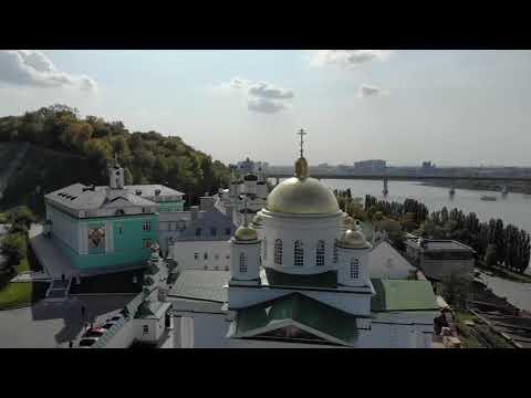 """Град Креста на 23 11 19 """"Благовещенский монастырь в Нижнем Новгороде"""""""