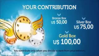 الربح من شركة مضمونة وشرعية ( libertagia   2015) Thumbnail