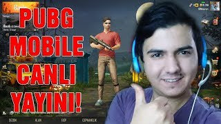 🔴 PUBG MOBİLE CUSTOM ROOM ARKADAŞ ARIYORUM! 🔴 🔴 #eglence #customroom #pubg