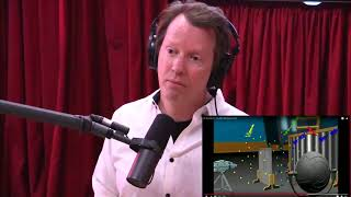 Sean Carroll & Joe Rogan on the Double Slit Experiment, Quantum Mechanics