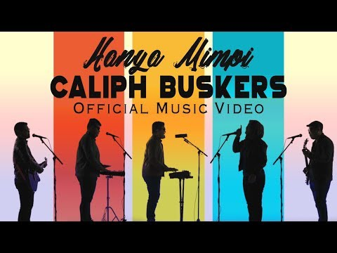 Hanya Mimpi (Official Video) - Caliph Buskers