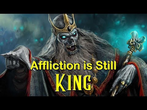 Affliction is still the King of BGs - Warlock PvP BG #13 | World of Warcraft WoW BFA 8.0.1