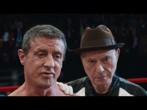Grudge Match | Trailer US (2013)