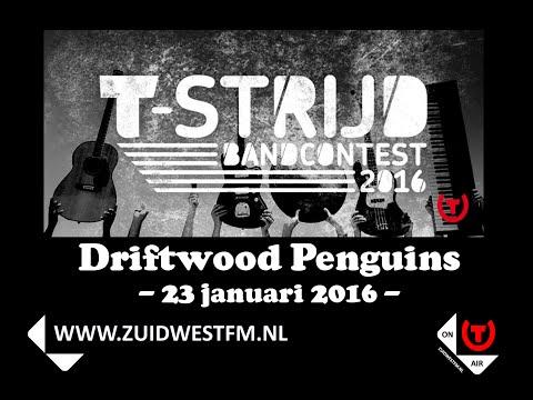 Driftwood Penguins - Drown (T-Strijd 2016)