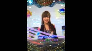12 大海物語2 演出動画 曲GREAT SEA STORY / 5代目ミスマリンちゃん 高...