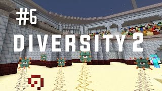THE CROWD GOES WILD! - DIVERSITY 2 (EP.6)