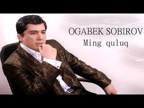 OGABEK SOBIROV MP3 2016 СКАЧАТЬ БЕСПЛАТНО