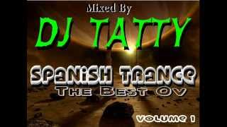 dj tatty - spanish trance the best ov 2014