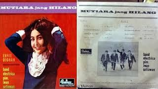 Ernie Djohan Tanpa Tujuan Songwriter - Zaenal Arifin 1968