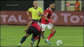 ملعب ONTime - تعليق أحمد شوبير على هدف حسين الشحات الرائع في مرمى الوداد