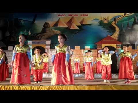 เพลงประกอบละครซี่รี่ย์เกาหลี ทงอี