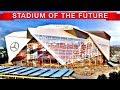 Atlantas Mercedes-Benz Stadium: Future MEGAPROJECTS