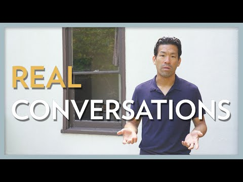 Real Conversations - College Terrace, Palo Alto | Moving Real Estate