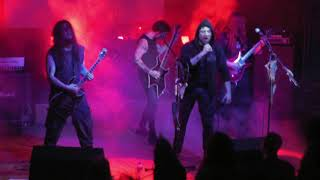 Devilpact - Live at Mod 10.11.2017