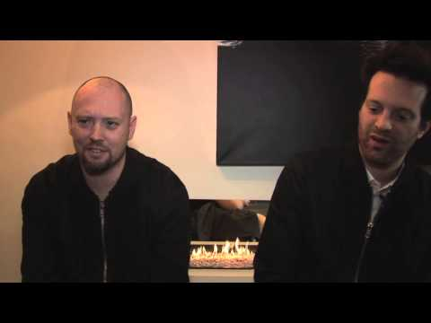 Tuxedo interview - Mayer Hawthorne and Jake One (part 1)
