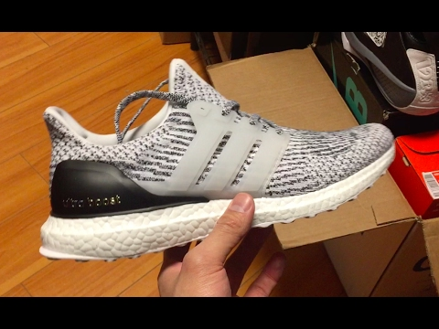 """adidas Ultra Boost 3.0 """"Chinese New Year / First Look Shoes"""