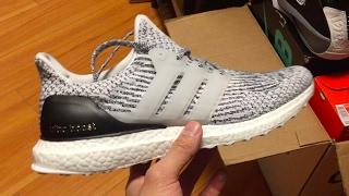 看你老師球鞋介紹 adidas ultra boost 3 0 oreo
