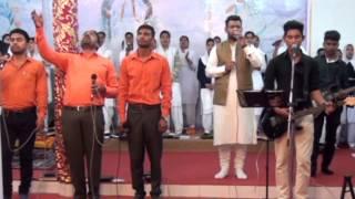 worship le chal mujhe by khojewala church