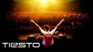 Justin Timberlake - Love Stoned - Dj Tiesto Remix