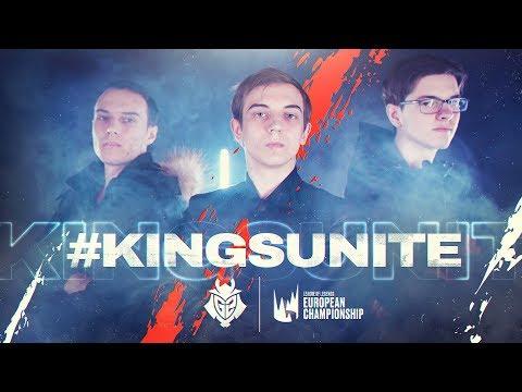 Kings Unite | G2 League of Legends