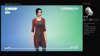The Sims 4 Raising YouTubers as Teenagers to Elders #1