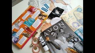 aVON: Что купить в 15 каталоге???! / Помады, органайзеры, бижутерия
