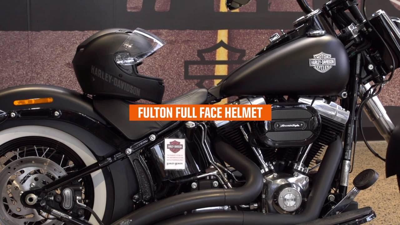 Best Looking Helmets For Harley Riders