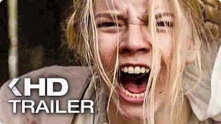 THE WITCH Trailer German Deutsch (2016)