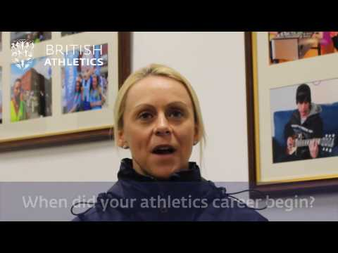 Jenny Meadows - Exclusive Interview